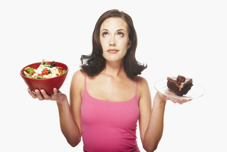 ควบคุมอาหาร