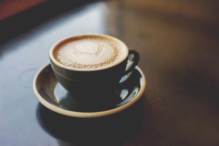 โรงงานผลิตกาแฟ